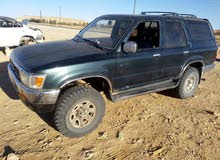 Toyota 4Runner car for sale 1998 in Ghadames city