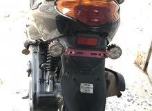 دراجه لكزز سرعه 100