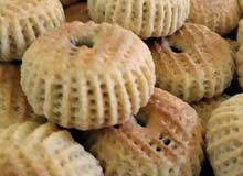 طعم ولا بالاحلام  اطيب الاكلات الشرقية والحلويات   والكعك  والمعجنات  الشهية
