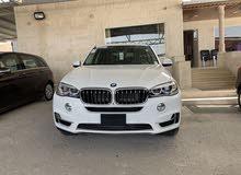 BMW X5 40 eDrive plug in hybrid  2016 بي أم هايبرد كهرباءفل اضافات اعلى صنف