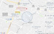Best price 140 sqm apartment for rent in AmmanJabal Al Naser