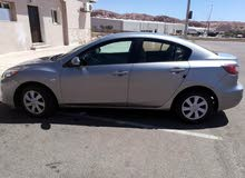 Automatic Grey Mazda 2014 for sale