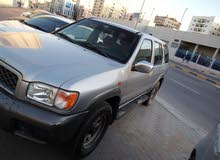 Nissan Pathfinder 2004 for sale in Ajman