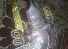 خنجر تراثية قديمة