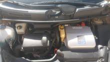 سياره بريوس 2008 هجين بترول وكهربائيه لعشاق السيارات الاقتصاديه