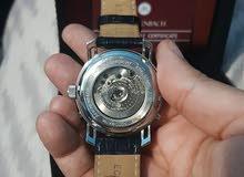 ساعة راينباخ أوتوماتك أصلية من ألمانيا للبيع