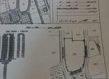 ارض كبيره للبيع في صحلنوت مربع ب مساحتها10242متر مربع
