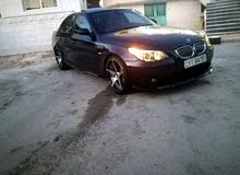 Used BMW 520 for sale in Ramtha