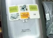 طابعات ليزر A3 و A4 + آلة تغليف بطائق A3 + آلة مسح ضوئي بسعر مغري