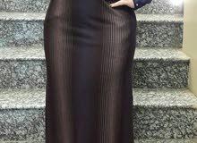 فستان شتوي