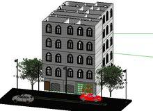 تصاميم معمارية وانشائية متكاملة -اشراف هندسي -استشارات -اعمال المساحه وتقسيم الاراضي