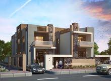 توين هاوس للبيع 420م+حديقة 200م بكمبوند لافيدا البستان خلف مول مصر بتسهيلات حتي 50 شهر