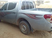 2008 Used L200 with Manual transmission is available for sale