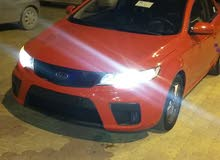 Available for sale! 0 km mileage Kia Koup 2011