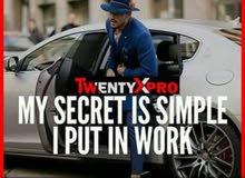 عمل في شركة twentyXpro