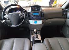 Automatic Grey Hyundai 2009 for sale