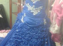 تصفيةاتيلية بربع التمن السعر للمجموعة باكملها 13 فستان