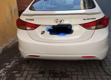 Hyundai Elantra 2013 in Southern Governorate - Used