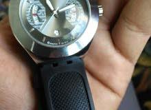 ساعة swatch موديل swiss