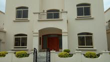4 Bedrooms Semi furnished Villa For Rent in Saar Compound