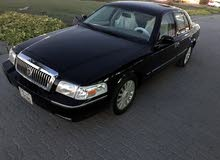 Black Ford Crown Victoria 2009 for sale