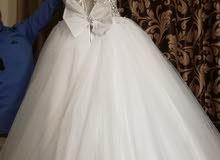 بدله زفاف