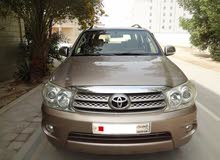 Toyota Fortuner 6 Cyl 2006 Model for sale