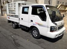 2001 Used Kia Bongo for sale