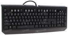 Keyboard Razer Blackwidow Ultimate Stealth 2016
