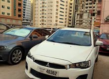 For Sale Mitsubishi Lancer 2016 2.0 GCC