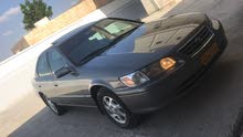 Toyota Camry car for sale 2000 in Al Kamil and Al Waafi city