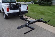 MinuteMan XD Wheel Lift