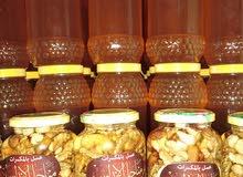 من اجود انواع العسل النحل