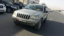 Used Jeep 2000