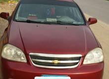 سيارة سيفورلية اوبترا موديل 2007