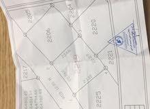 قطعة أرض في بدران من المالك مباشره مساحة 520م حوض المقرن