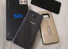 Samsung Galaxy S8 plus 64GB 4GB ram everything good working