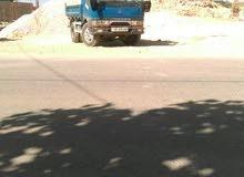 متسوبيشي كانتر قلاب 2 متر للبيع او البدل