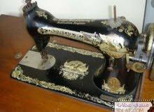 ماكينة خياطة الفراشة للبيع