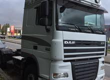 يعلن معرض برج الخمس للشاحنات ووسائل النقل الثقيل عن وصول دفعه من رؤوس الجر والشا