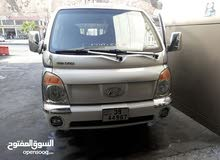 0 km mileage Hyundai Porter for sale