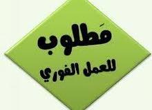 مطلوب مدقق حسابات للعمل بشركة كبرى في بغداد (العرصات / الكرادة)