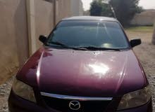 Available for sale! 20,000 - 29,999 km mileage Mazda 323 2003