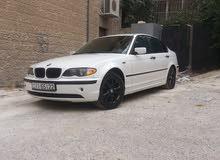 BMW 2005 E46 بسه