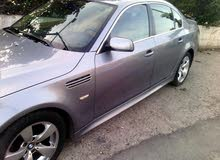 For sale 2006 Grey 525