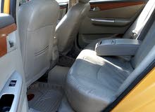 Lifan 620II car is available for sale, the car is in Used condition