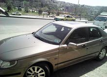Saab 95 car is available for sale, the car is in Used condition