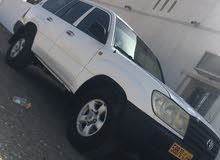 Used condition Toyota Land Cruiser 2006 with  km mileage