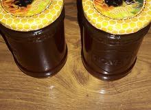 عسل طبيعي 100% كالبتوز السعر 35 الف