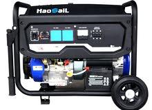 5.5KW Gasoline Generator